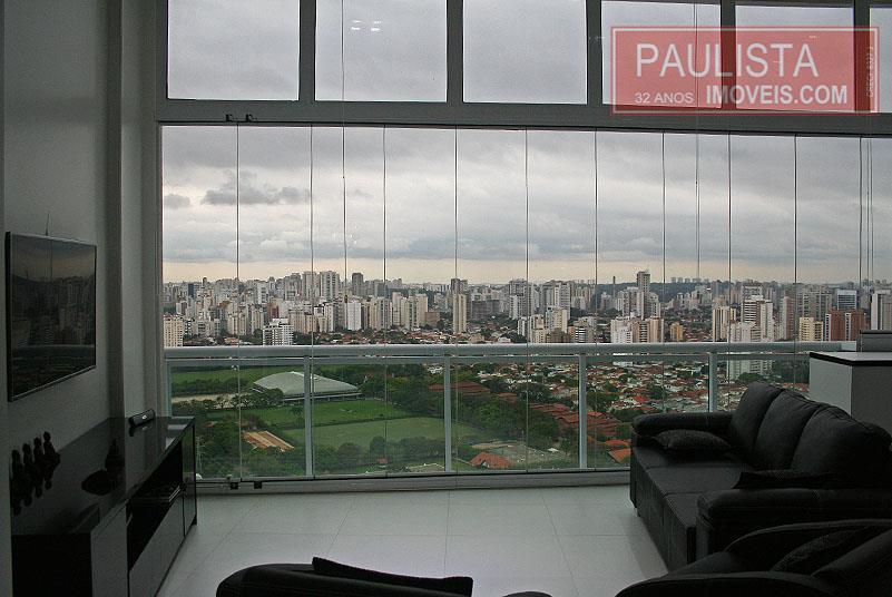 Loft 1 Dorm, Brooklin Paulista, São Paulo (LF0041) - Foto 18