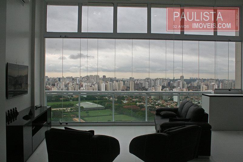 Loft 1 Dorm, Brooklin Paulista, São Paulo (LF0041) - Foto 19