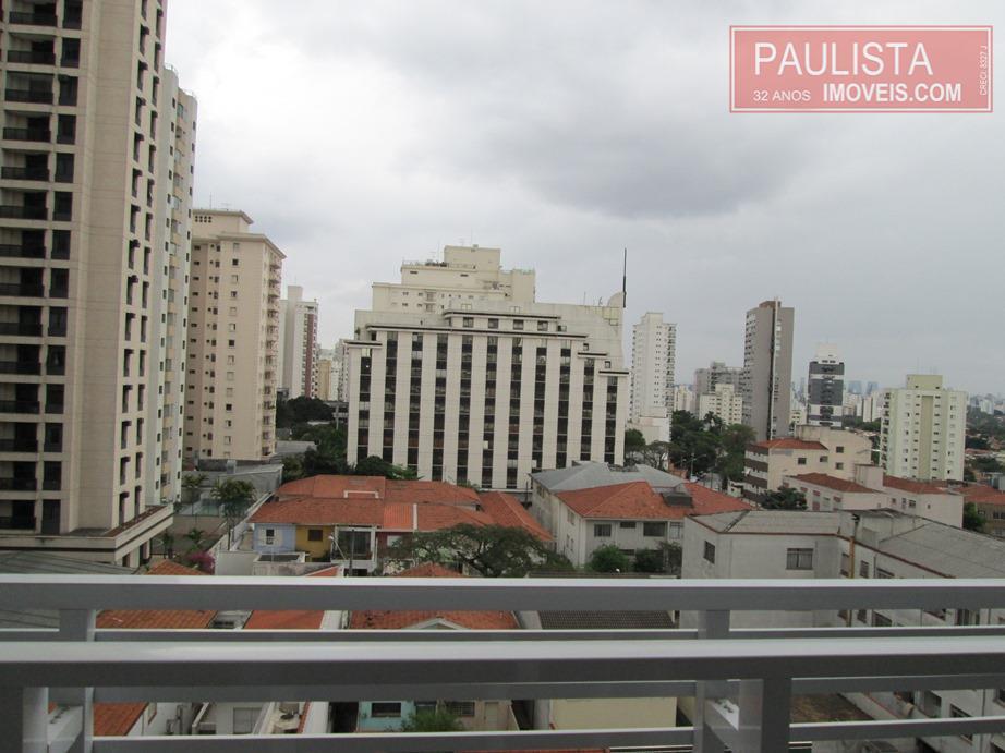 Sala, Campo Belo, São Paulo (CJ0529) - Foto 5