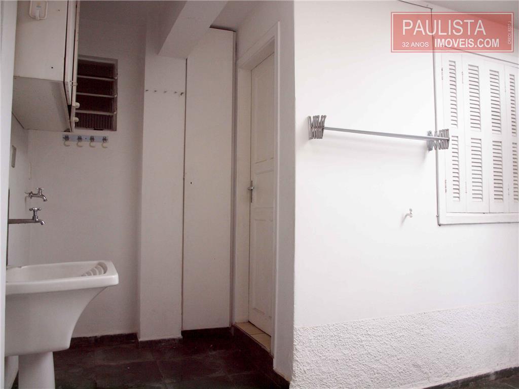 Casa 3 Dorm, Campo Belo, São Paulo (SO1525) - Foto 3