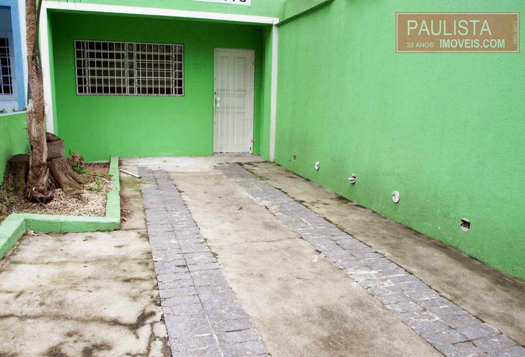 Casa 3 Dorm, Campo Belo, São Paulo (SO1525)