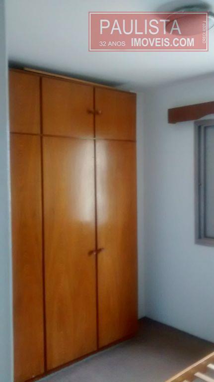 Paulista Imóveis - Apto 1 Dorm, Campo Belo - Foto 9