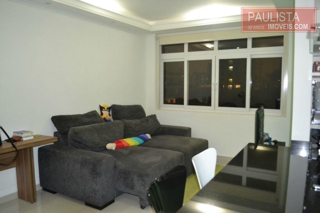 Apto 2 Dorm, Vila Nova Conceição, São Paulo (AP12438) - Foto 7