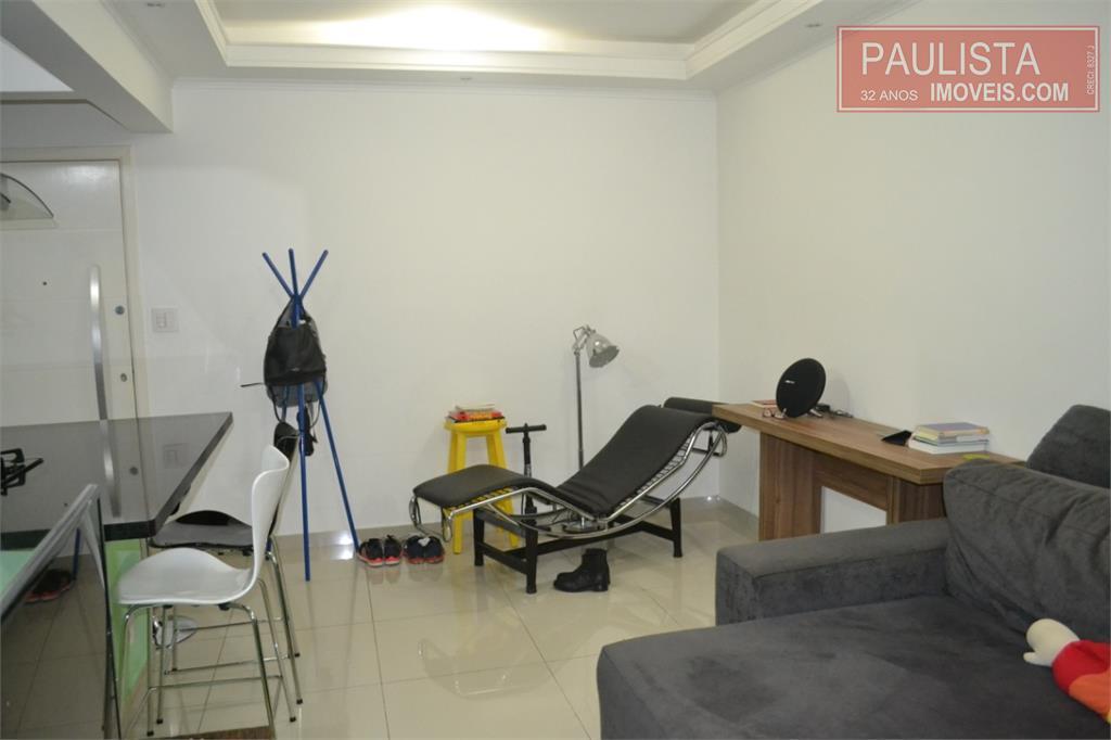 Apto 2 Dorm, Vila Nova Conceição, São Paulo (AP12438)