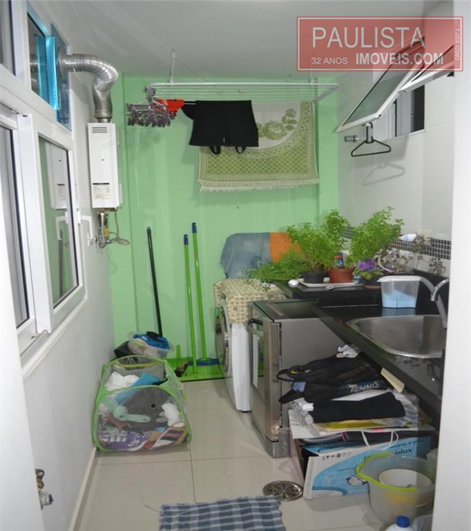 Apto 2 Dorm, Vila Nova Conceição, São Paulo (AP12438) - Foto 5