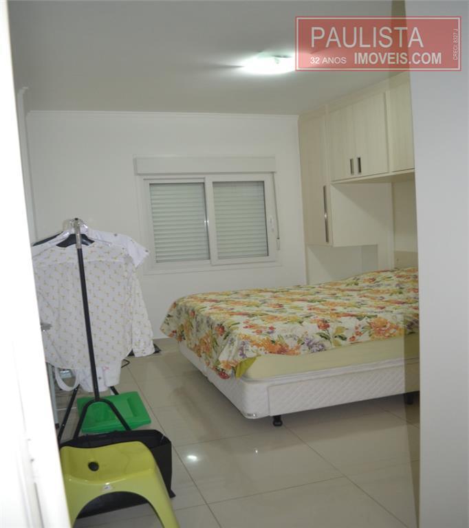 Apto 2 Dorm, Vila Nova Conceição, São Paulo (AP12438) - Foto 8