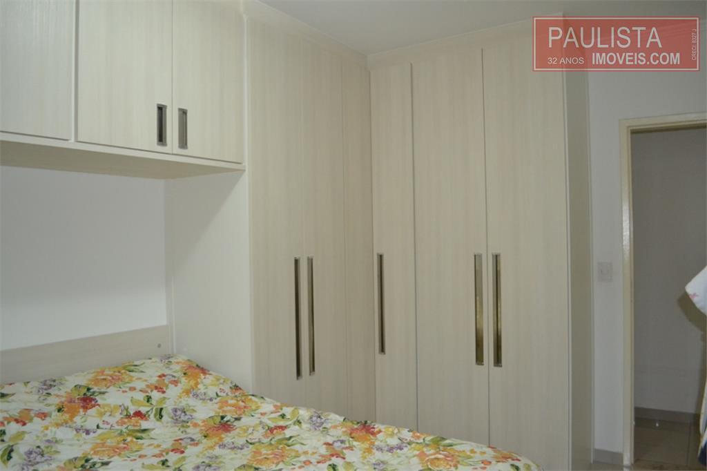 Apto 2 Dorm, Vila Nova Conceição, São Paulo (AP12438) - Foto 9