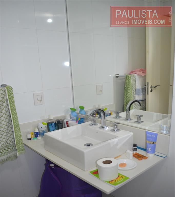 Apto 2 Dorm, Vila Nova Conceição, São Paulo (AP12438) - Foto 12