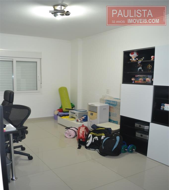 Apto 2 Dorm, Vila Nova Conceição, São Paulo (AP12438) - Foto 13