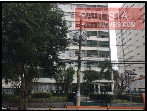 Apto 3 Dorm, Jardim Paulista, São Paulo (AP12441)