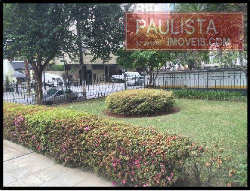 Apto 3 Dorm, Jardim Paulista, São Paulo (AP12441) - Foto 8