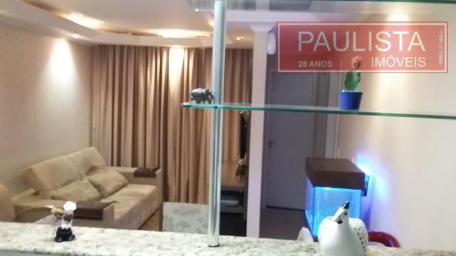Apto 2 Dorm, Conceição, São Paulo (AP12449)