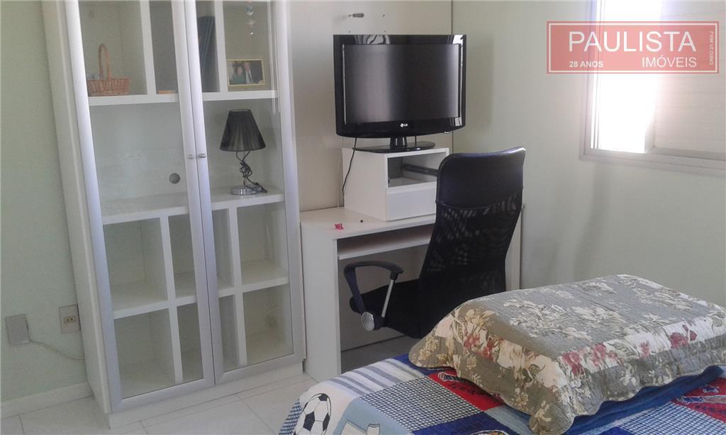 Apto 2 Dorm, Cerqueira César, São Paulo (AP12451) - Foto 2