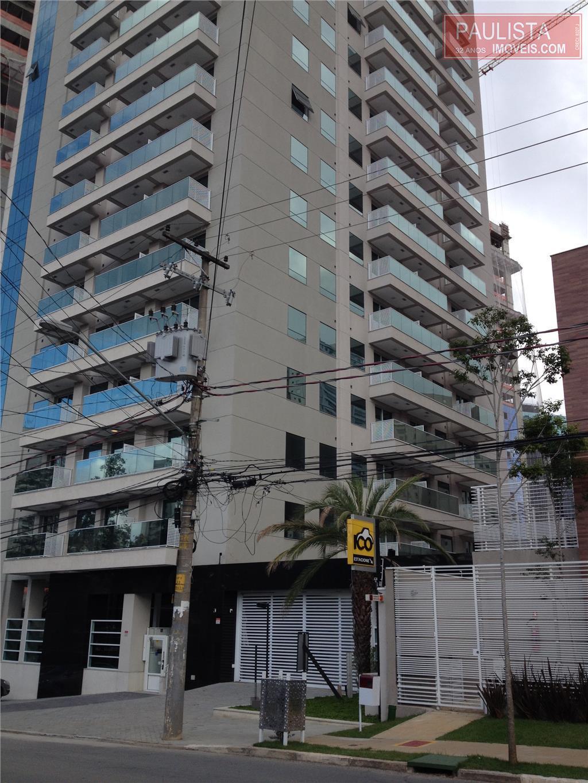 Sala, Brooklin, São Paulo (CJ0535)
