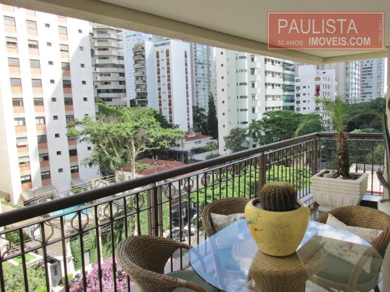 Apto 3 Dorm, Campo Belo, São Paulo (AP2925) - Foto 5