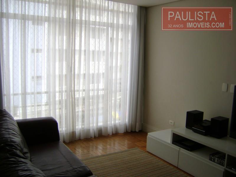 Apto 2 Dorm, Jardim Paulista, São Paulo (AP12471) - Foto 2
