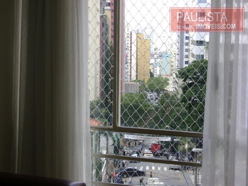 Apto 2 Dorm, Jardim Paulista, São Paulo (AP12471) - Foto 3