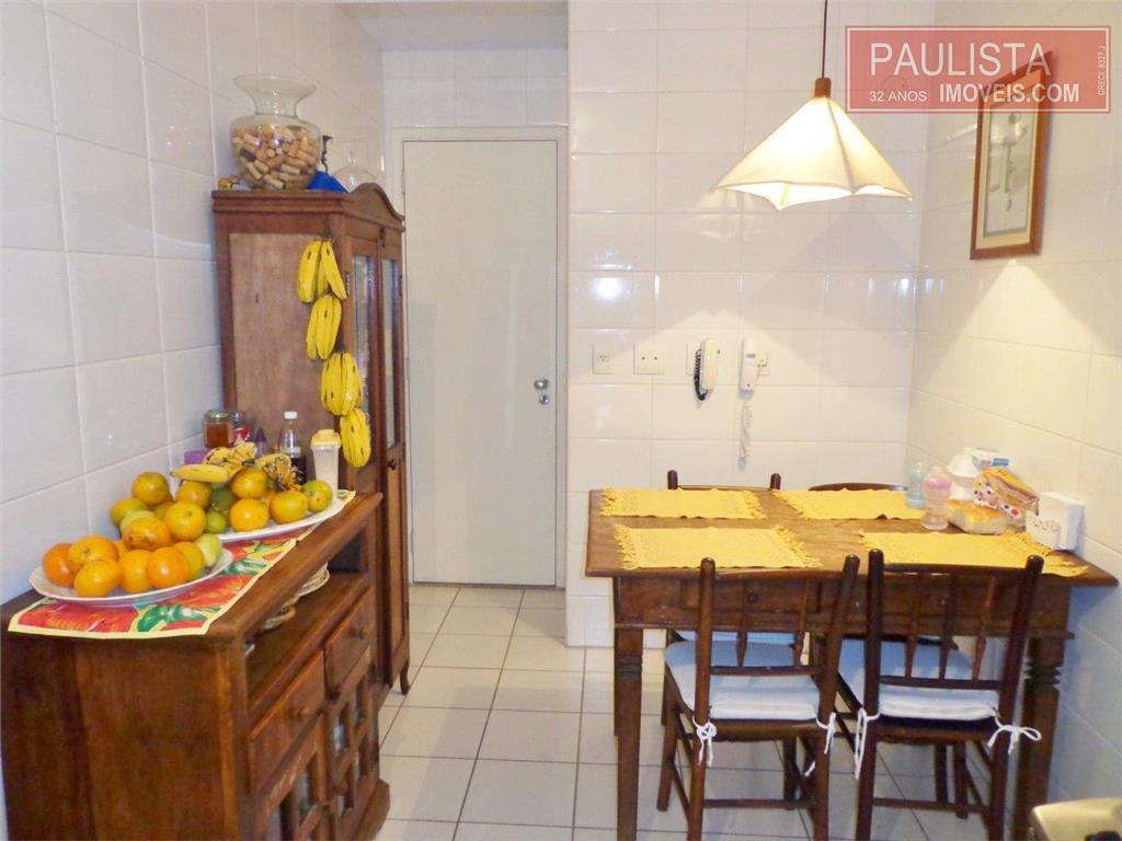 Apto 3 Dorm, Moema Pássaros, São Paulo (AP12473) - Foto 5