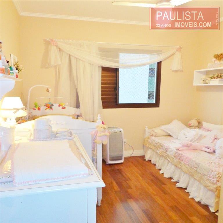 Apto 3 Dorm, Moema Pássaros, São Paulo (AP12473) - Foto 7