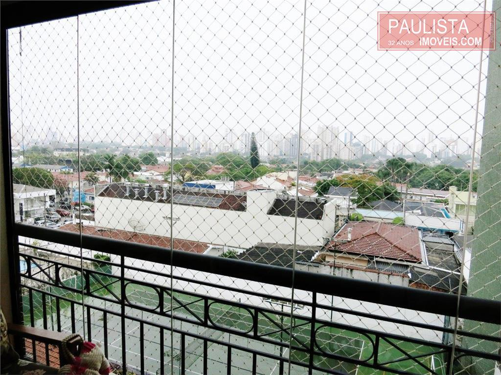 Apto 3 Dorm, Moema Pássaros, São Paulo (AP12473) - Foto 12