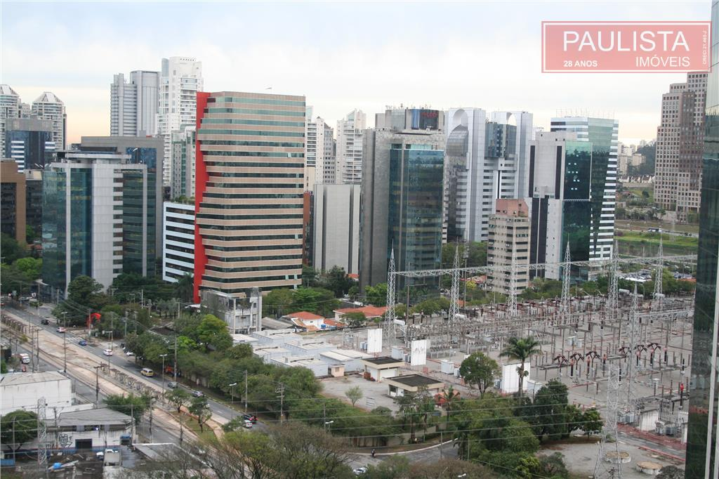 Sala, Brooklin, São Paulo (CJ0537) - Foto 10