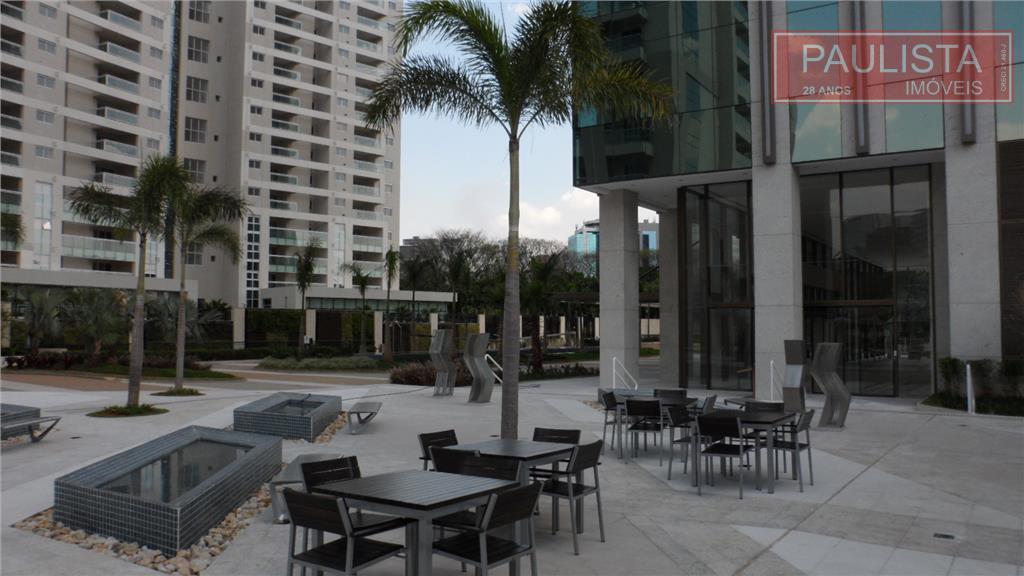 Sala, Brooklin, São Paulo (CJ0537) - Foto 14