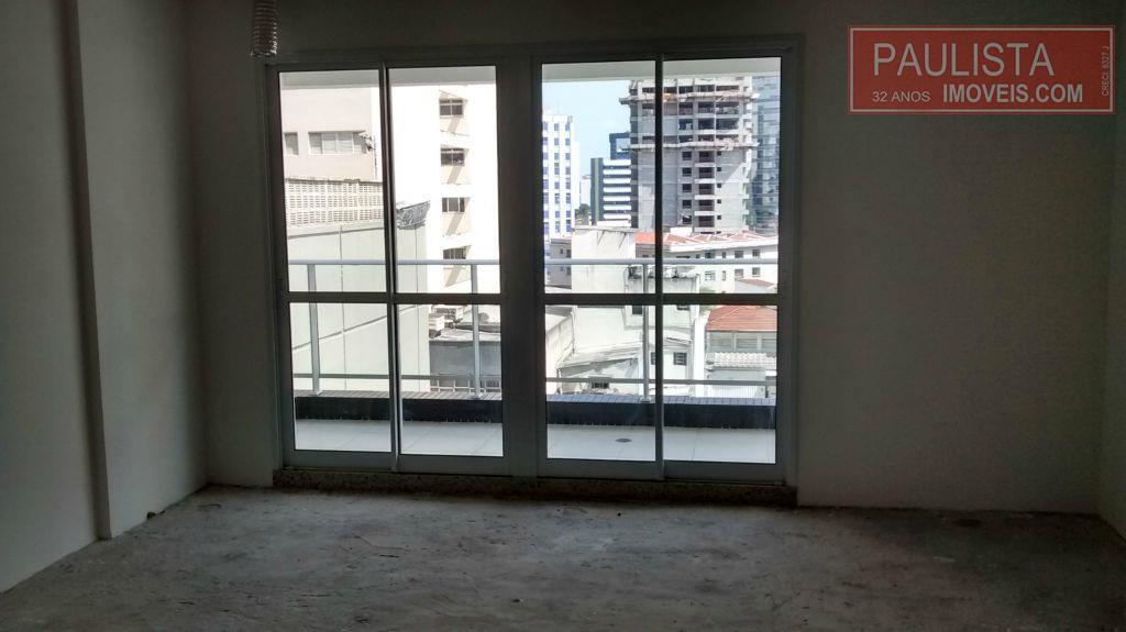 Sala, Pinheiros, São Paulo (CJ0540) - Foto 4