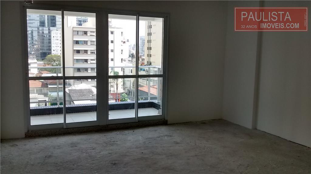 Sala, Pinheiros, São Paulo (CJ0540) - Foto 5