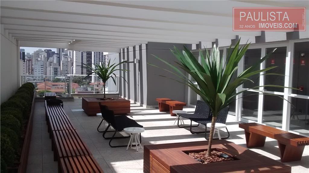 Sala, Pinheiros, São Paulo (CJ0540) - Foto 2