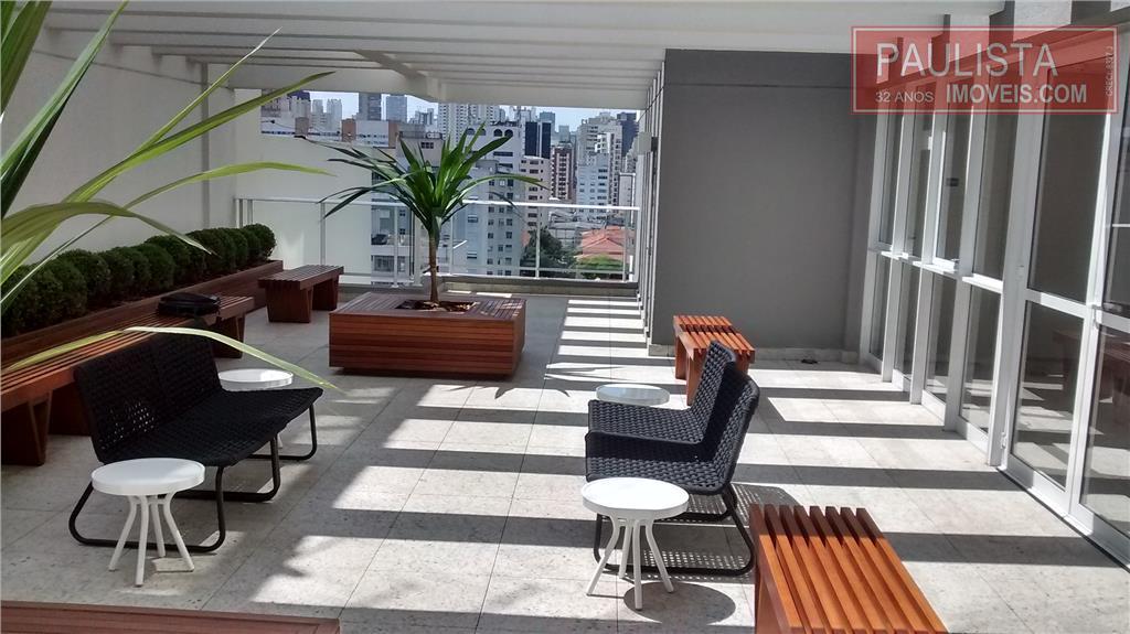 Sala, Pinheiros, São Paulo (CJ0540)