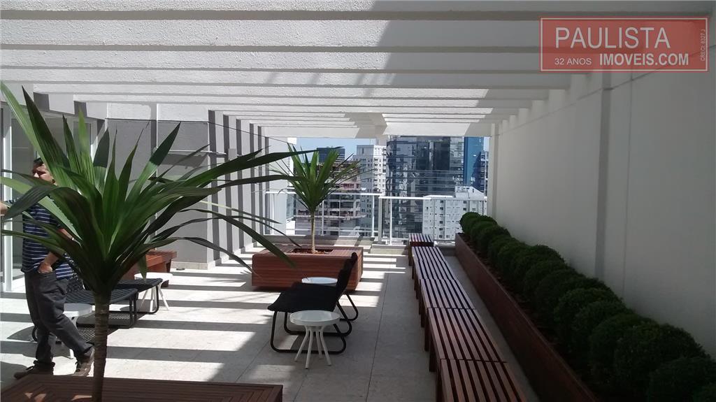 Sala, Pinheiros, São Paulo (CJ0540) - Foto 3