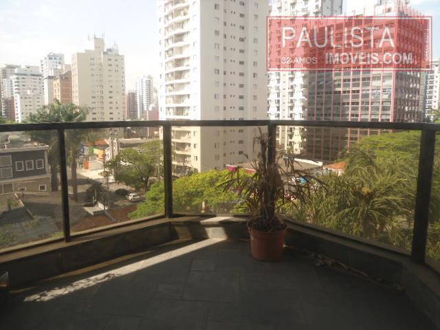 Apto 3 Dorm, Moema, São Paulo (AP12490) - Foto 5