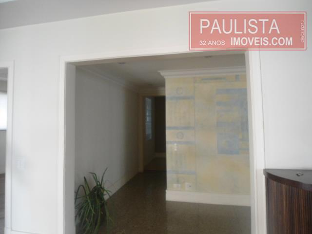 Apto 3 Dorm, Moema, São Paulo (AP12490) - Foto 6