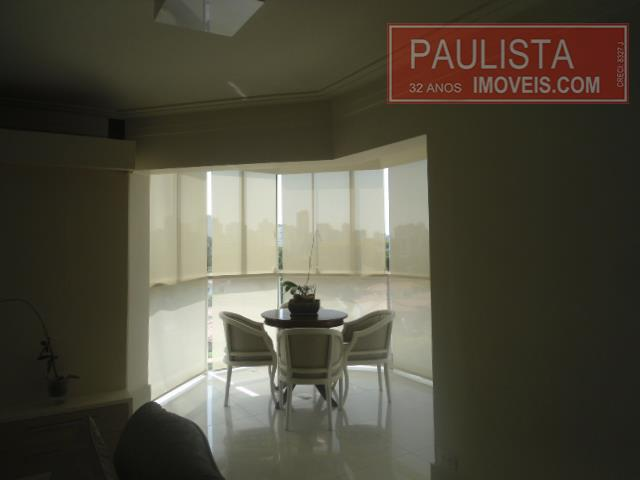 Paulista Imóveis - Apto 3 Dorm, Moema, São Paulo - Foto 4