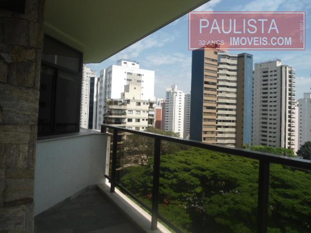 Paulista Imóveis - Apto 3 Dorm, Moema, São Paulo - Foto 10