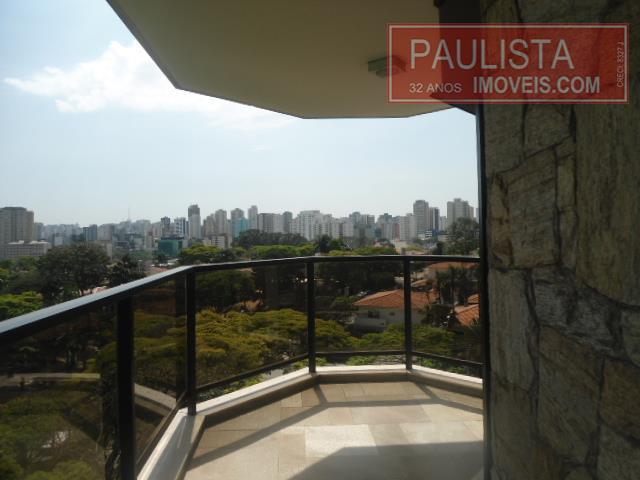 Paulista Imóveis - Apto 3 Dorm, Moema, São Paulo - Foto 11