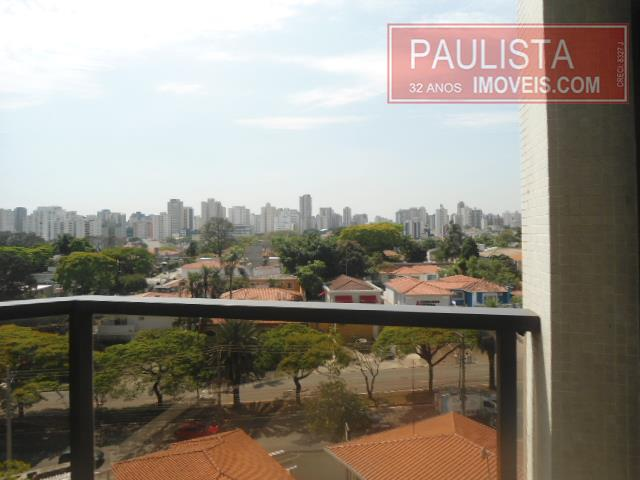Paulista Imóveis - Apto 3 Dorm, Moema, São Paulo - Foto 13