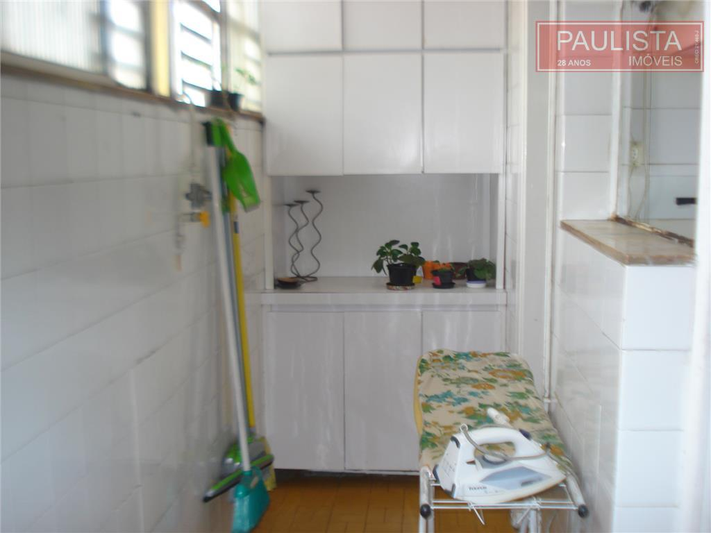 Apto 2 Dorm, Moema, São Paulo (AP12178) - Foto 14