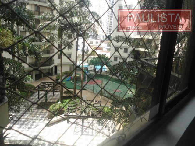 Apto 4 Dorm, Moema, São Paulo (AP12507) - Foto 3