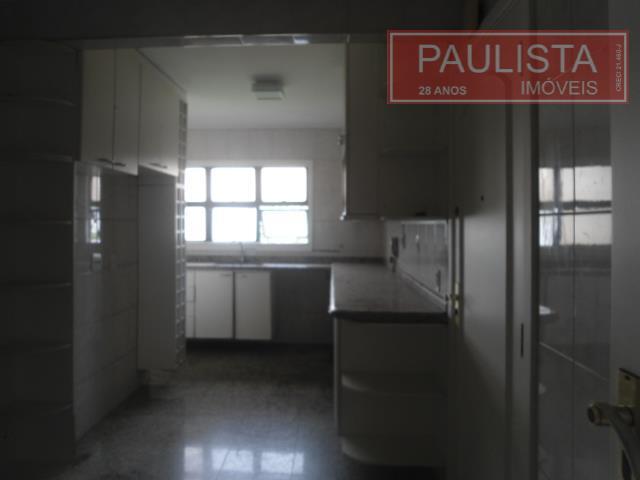 Apto 4 Dorm, Moema, São Paulo (AP12507) - Foto 4