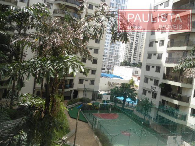Apto 4 Dorm, Moema, São Paulo (AP12507)