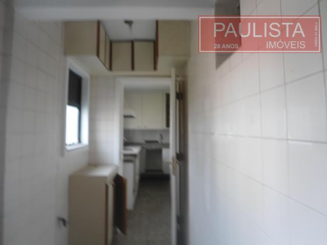 Apto 4 Dorm, Moema, São Paulo (AP12507) - Foto 14