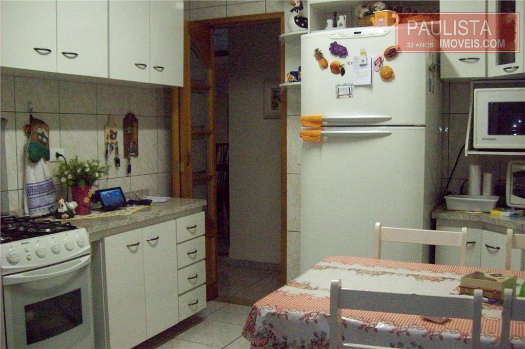 Casa 2 Dorm, Vila São José, São Paulo (CA1143) - Foto 12