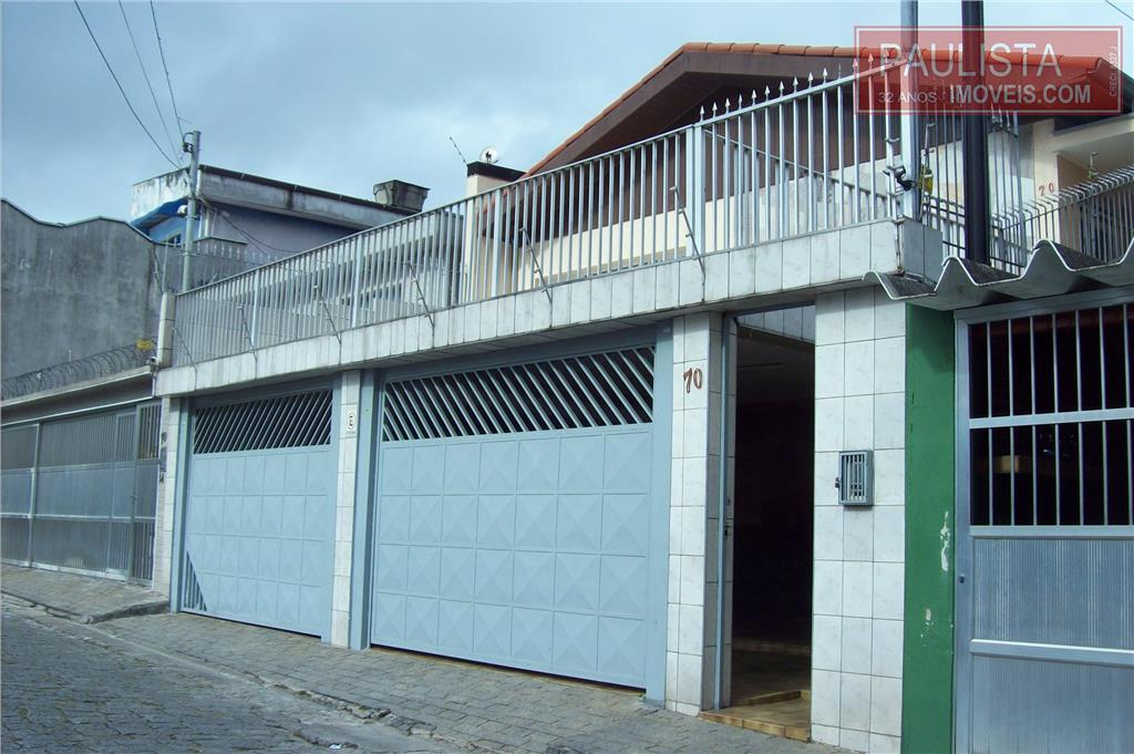 Casa 2 Dorm, Vila São José, São Paulo (CA1143) - Foto 18