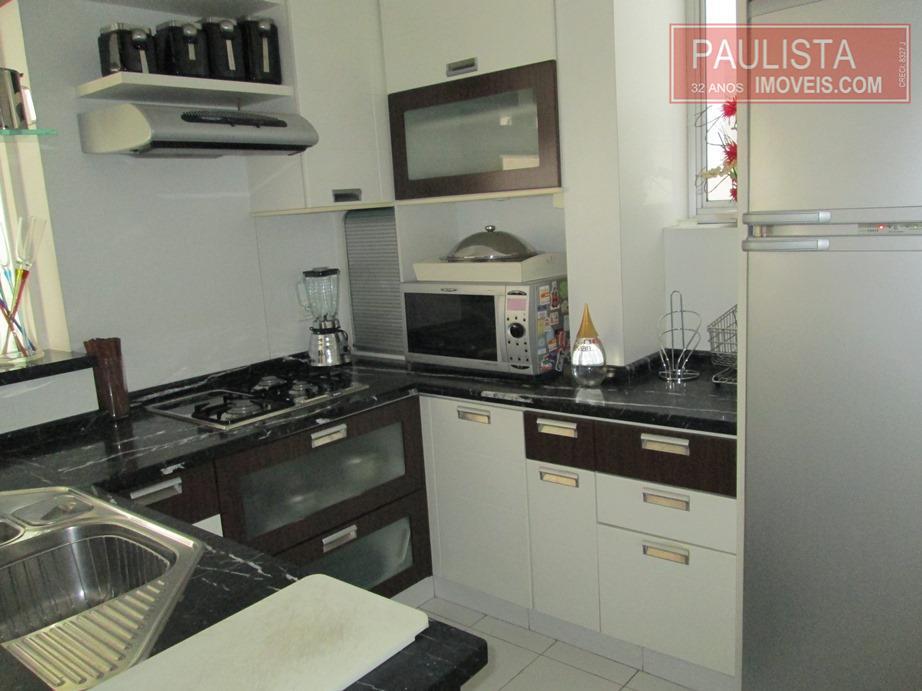 Cobertura 1 Dorm, Moema, São Paulo (CO0412) - Foto 4