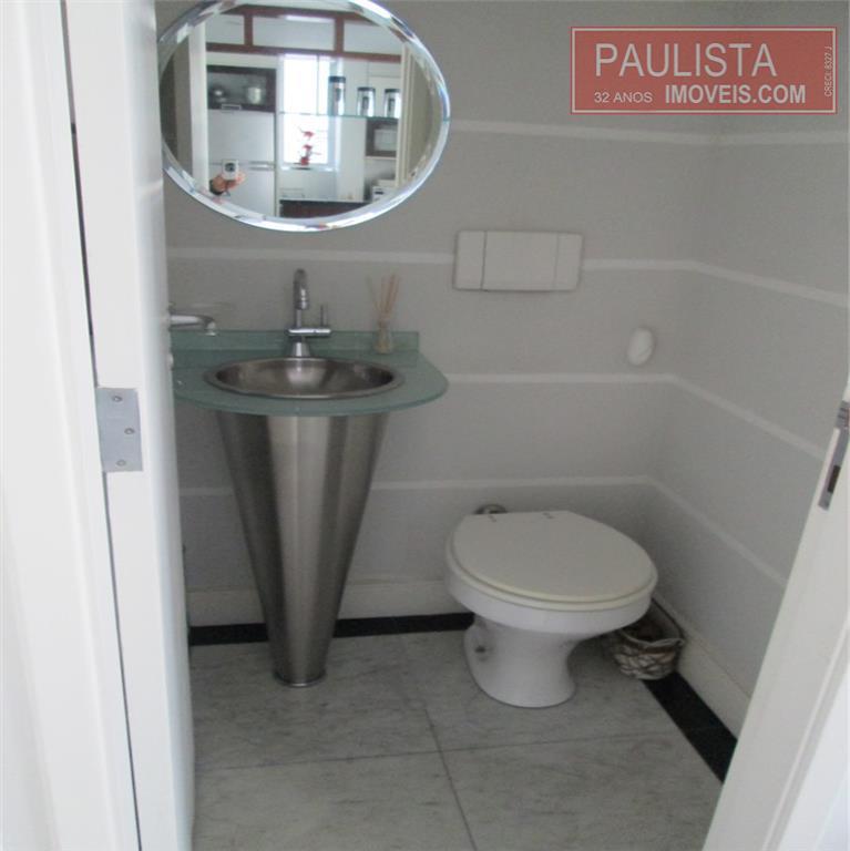 Cobertura 1 Dorm, Moema, São Paulo (CO0412) - Foto 5