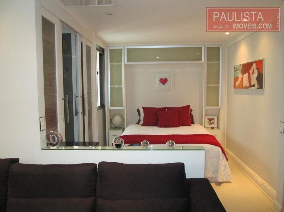 Cobertura 1 Dorm, Moema, São Paulo (CO0412) - Foto 10