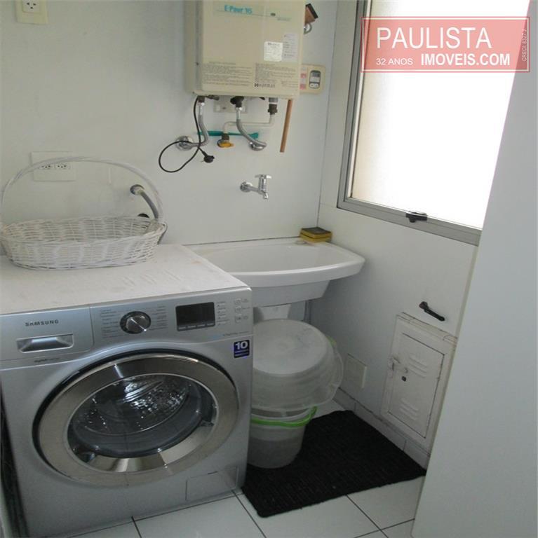 Cobertura 1 Dorm, Moema, São Paulo (CO0412) - Foto 17