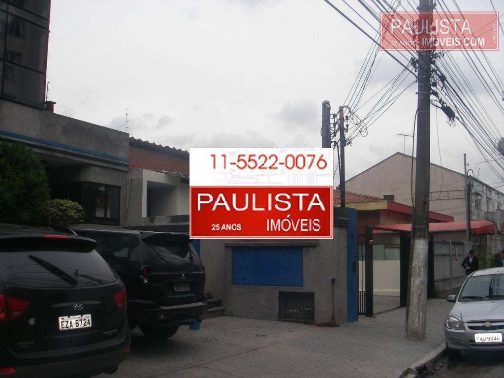 Galpão, Vila Mascote, São Paulo (GA0283) - Foto 4