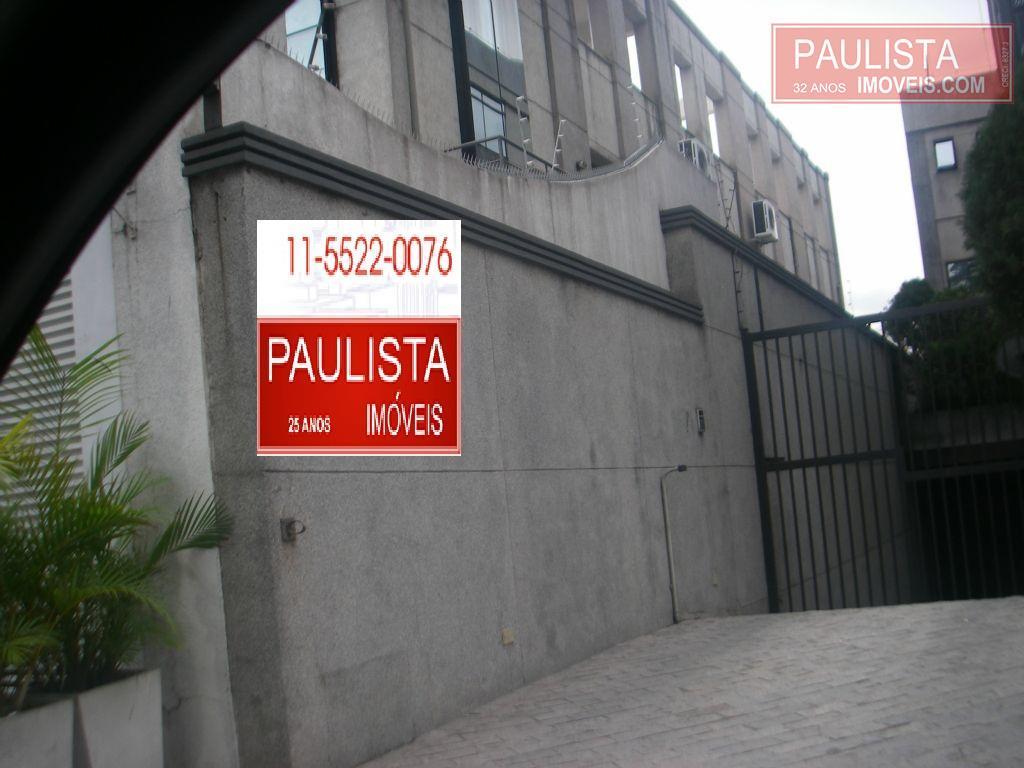 Galpão, Vila Mascote, São Paulo (GA0283) - Foto 6